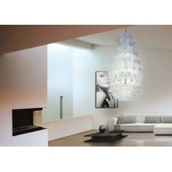 Petali 9008/65 lampadario classico di Patrizia Volpato