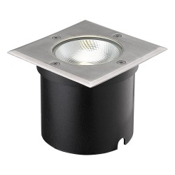 Faretto incasso led Rossini Abios 20093Q IP67