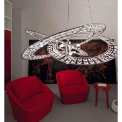 Marchetti Trilogy S 66 lampadario moderno