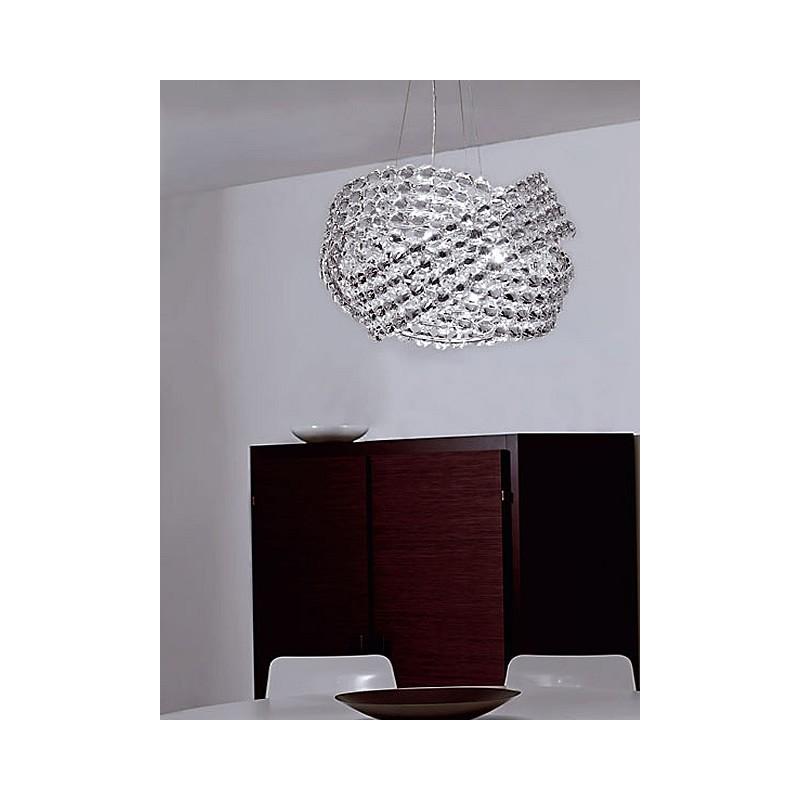 marchetti lampadari : Home > Lampadari moderni > Marchetti Diamante S40 lampadario moderno