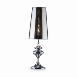 Ideal Lux Alfiere TL1 big lampada da tavolo 68 cm - Ideal lux marostica, www.ideallux.it