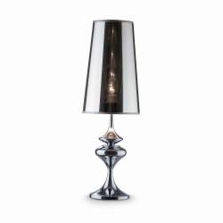 Ideal Lux Alfiere TL1 big lampada da tavolo 68 cm