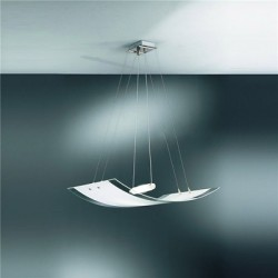 Rossini Mori 8801 lampada a sospensione moderna