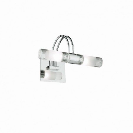 Ideal lux Double AP2 applique bagno