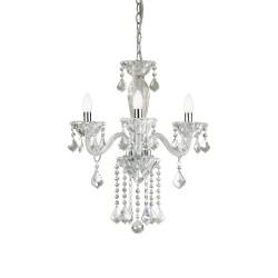 Ideal Lux Tiepolo SP3 lampadario soggiorno classico