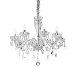 Ideal Lux Tiepolo SP8 lampadario soggiorno classico