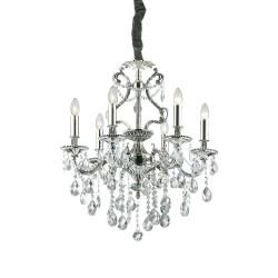 Ideal Lux Gioconda SP6 lampadario soggiorno classico