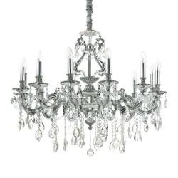 Ideal Lux Gioconda SP12 lampadario soggiorno classico