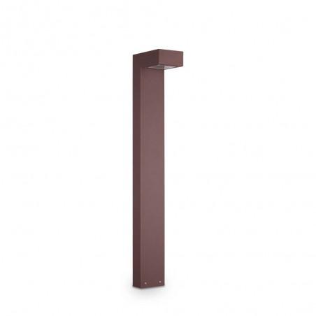 Ideal Lux Sirio PT2 Big 115085 paletto moderno per esterno