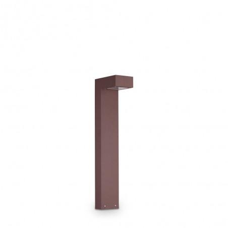 Ideal Lux Sirio PT2 Small 115092 paletto moderno per esterno
