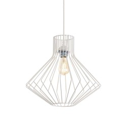 Ideal Lux Ampolla-4 SP1 lampadario classico moderno E27 60W