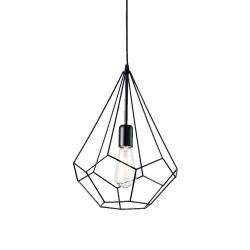 Ideal Lux Ampolla-3 SP1 lampadario classico per sala da pranzo E27 60W
