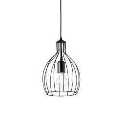 Ideal Lux Ampolla-2 SP1 lampadario classico contemporaneo E27 60W
