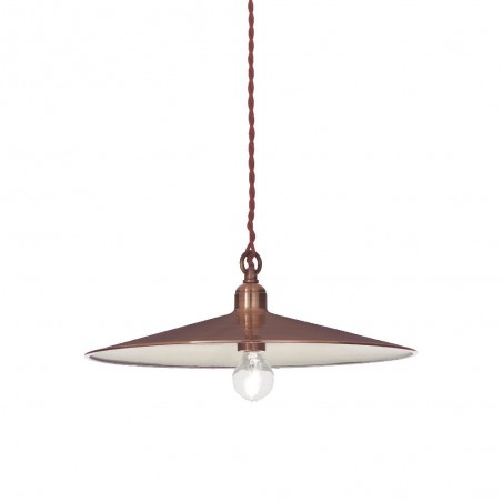 Ideal Lux Cantina SP1 lampadario da soffitto classico E27 60W