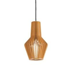 Ideal Lux Citrus-1 SP1 lampadario classico per cucina E27 60W