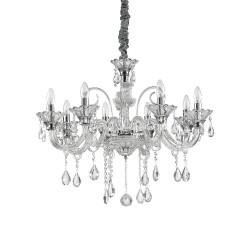 Ideal Lux Colossal SP8 lampadario stile classico