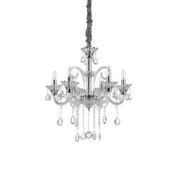 Ideal Lux Colossal SP6 lampadario stile classico