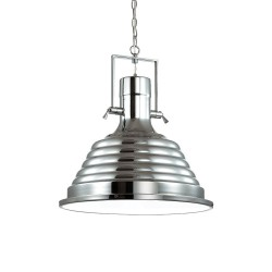 Ideal Lux Fisherman SP1 D48 lampadario classico contemporaneo attacco E27 60W