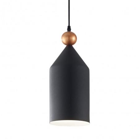 Ideal Lux Triade-1 SP1 lampadario classico moderno per salone E27 42W