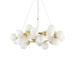 Ideal Lux Dna SP25 lampadario classico per salotto G9