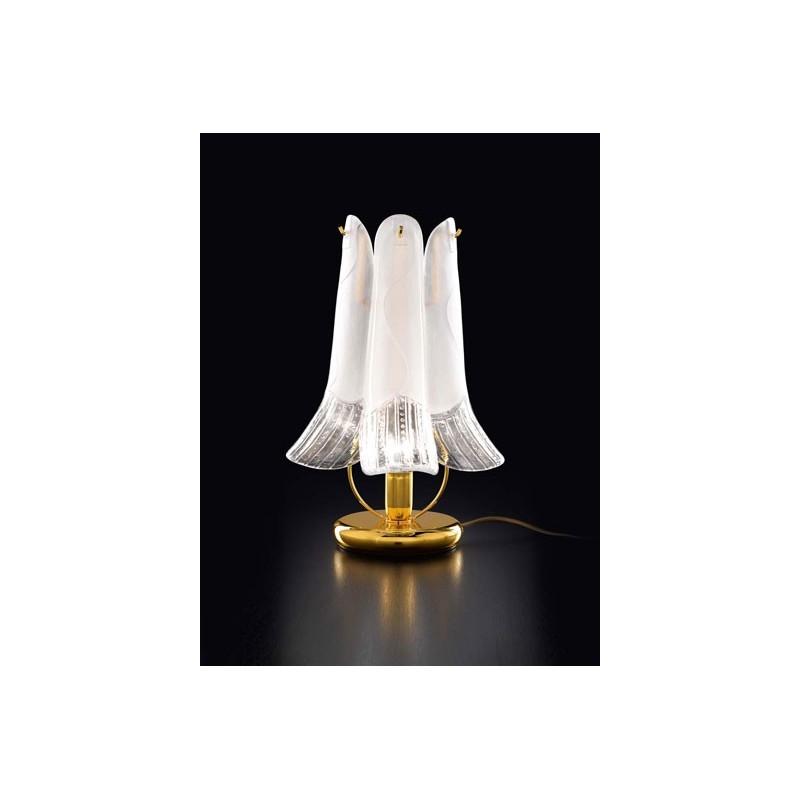 Lampada da tavolo Petali