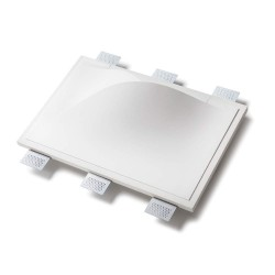 9010 2372B applique da incasso led