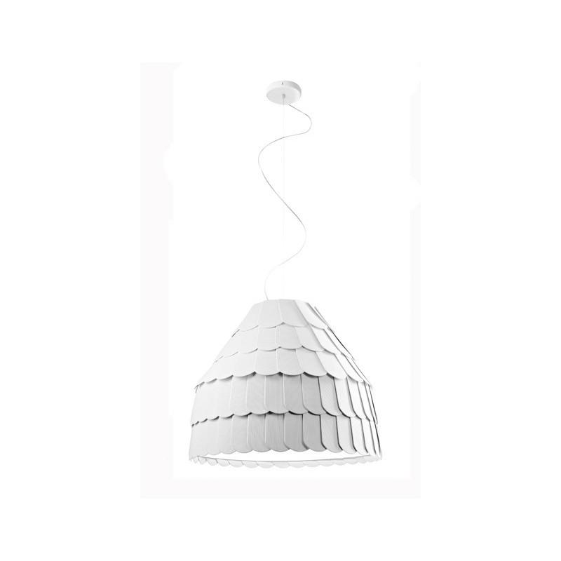 Fabbian Roofer F12 A01 bianco