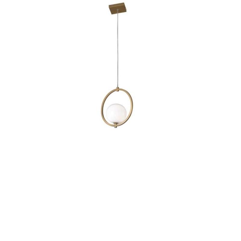 Rango 270.525 Metal lux lampadario moderno