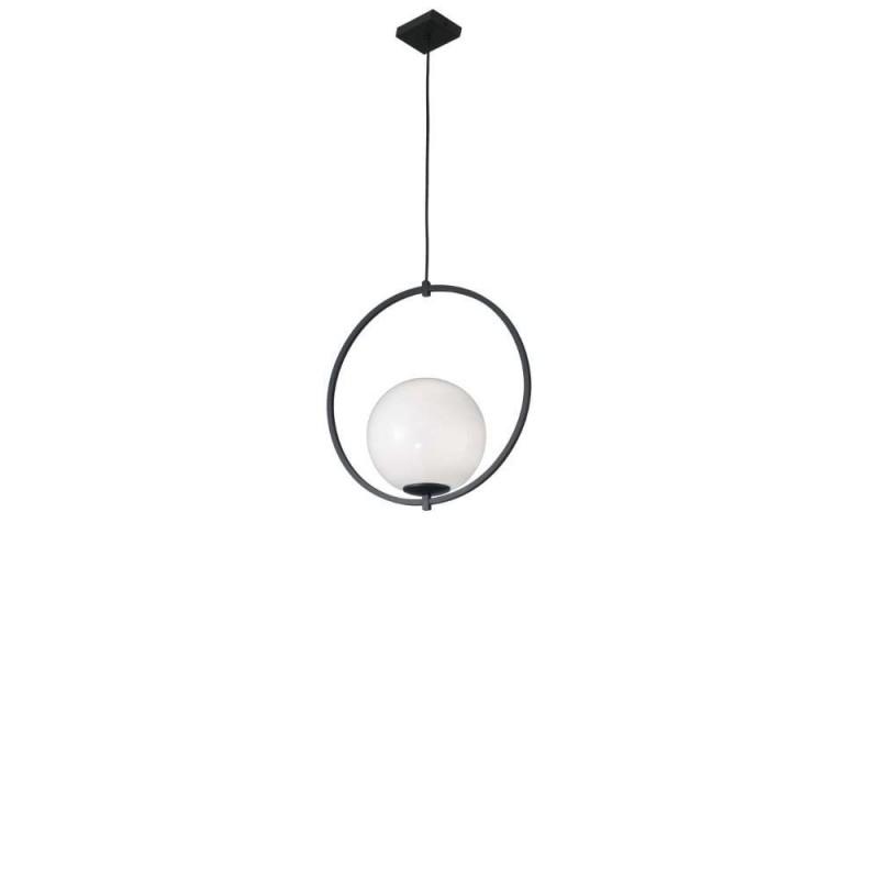 Rango 270.540 Metal lux lampadario moderno