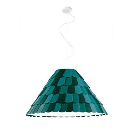 Fabbian Roofer F12 A03 verde chiaro
