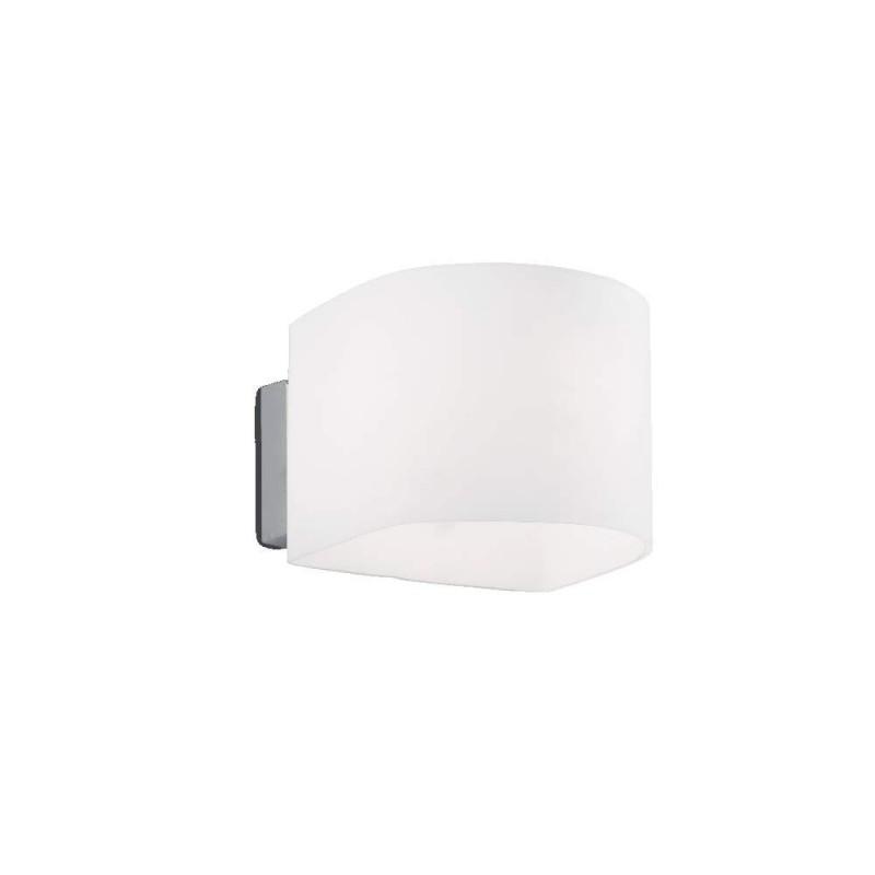 Ideal Lux Puzzle  AP1 applique moderna in metallo cromato
