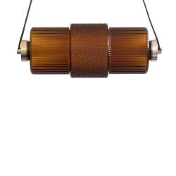 Karman Nox SE124 2N INT  lampada a sospensione in vetro