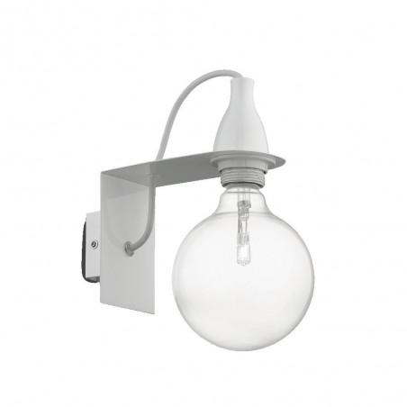Ideal Lux Minimal AP1 applique moderne design E27