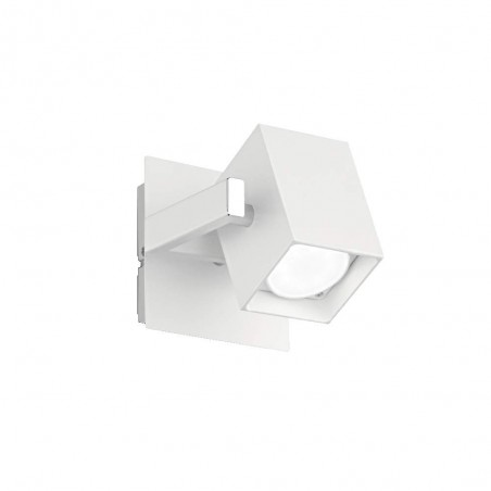 Ideal Lux Mouse AP1 applique faretto con diffusori orientabili GU10