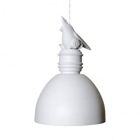 Karman Via Rizzo 7 SE695 GB Lampadario moderno in ceramica