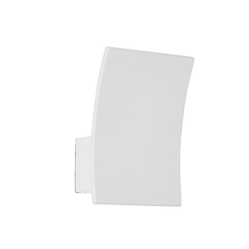 Ideal Lux Fix AP1 lampada da parete moderna Led
