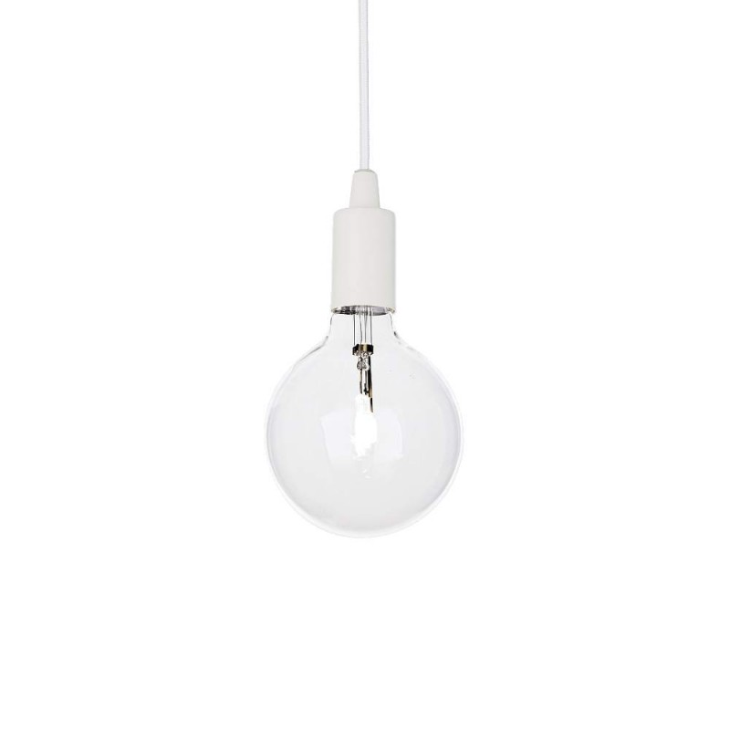 Ideal Lux Edison SP1 lampadario moderno led E27