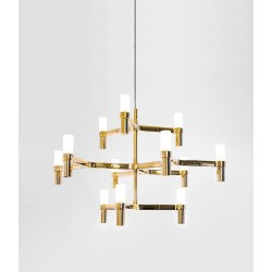 Crown Minor Nemo luci - Cassina Lighting - Lampadario Nemo Cassina shop online