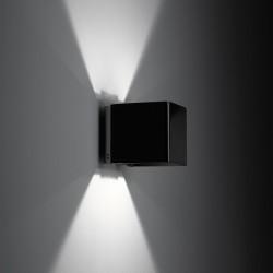 Fabbian illuminazione spa Lampada da parete Bijou