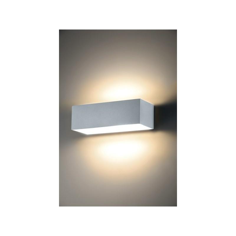 Micron Citybis M2890 applique moderne di design - applique scale - applique online