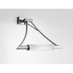 Micron Nice M9133 illuminazione a parete per interni - Applique vetro e metallo