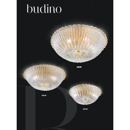 Novaresi Budino 635/30