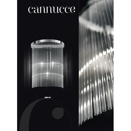 Novaresi Cannucce Can/A30