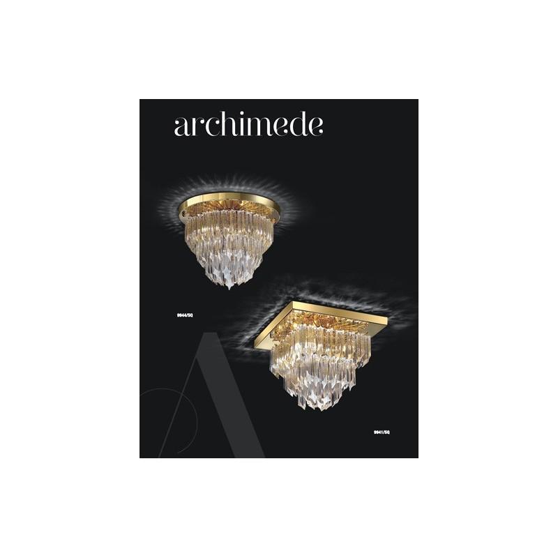 Novaresi Archimede 9943-SQ
