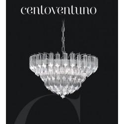 Novaresi Centoventuno 2517/45 SQ