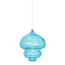 Karman Ceraunavolta AC135 6T INT lampada da soffitto in vetro soffiato Tiffany