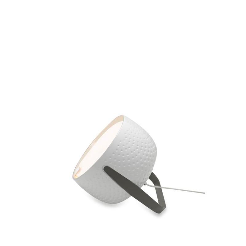 Karman BAG CT154 DB INT luce da tavolo moderna economica. Scopri le lampade Karman economiche per illuminazione interni