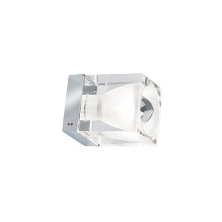 Fabbian luce Cubetto faretti da parete per interni - Applique per interni