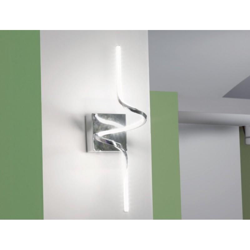 Nives A Sikrea lampada da parete