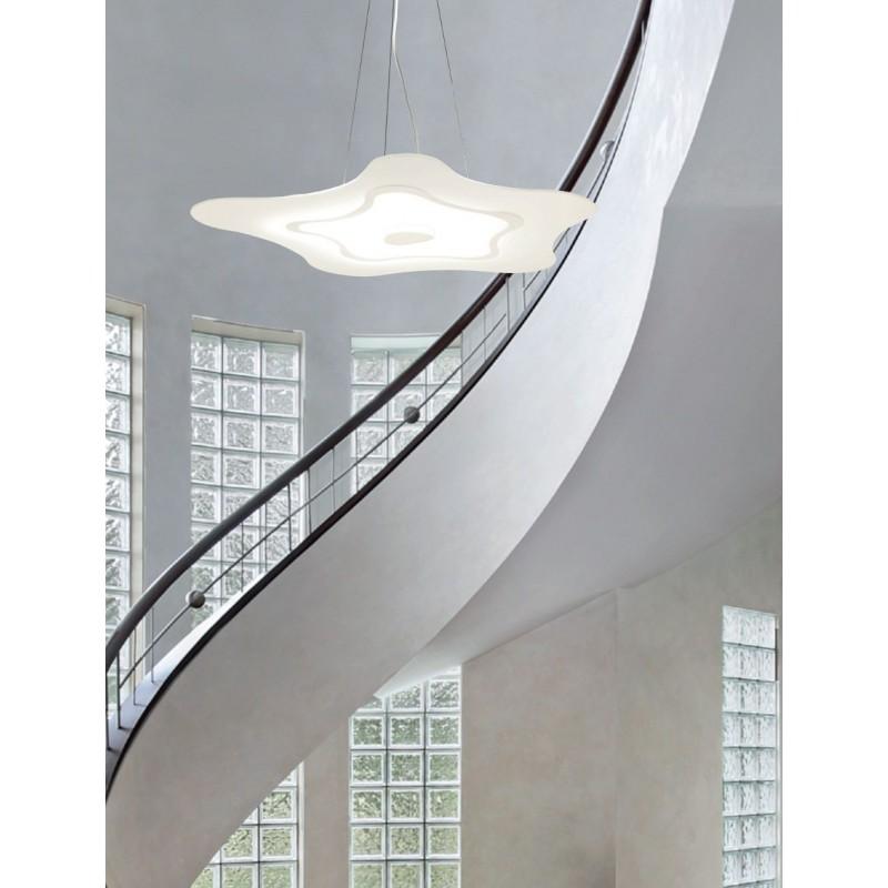 Nuvola S Sikrea lampadario moderno